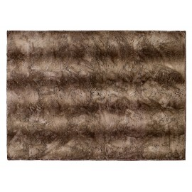 Winter Home Fellimitat Teppich Yukonwolf ca. 140x200 cm