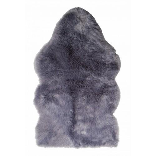Winter Home Fellimitat Schaffell Purplewolf 70x115 cm