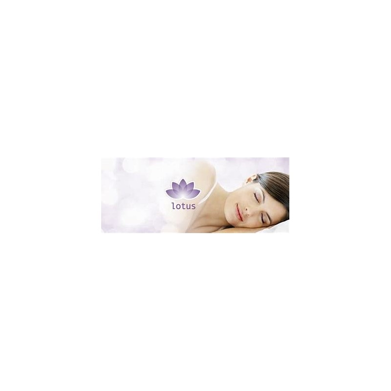 Kissen Lotus Anti-Stress