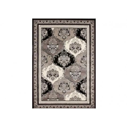 Lalee 734 Teppich Empera silver 160x230 cm