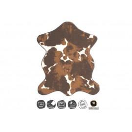 Design Fussmatte Kuhfell Shape 115x175 cm