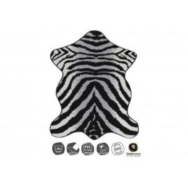 Design Fussmatte Zebra Shape 115x175 cm