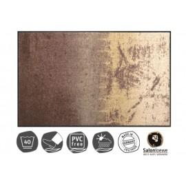 Design Fussmatte Shabby 50x75 cm