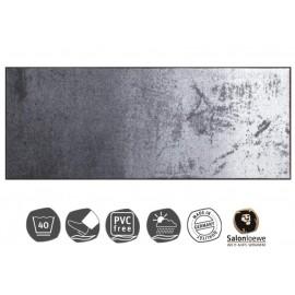 Design Fussmatte Shabby 75x120 cm