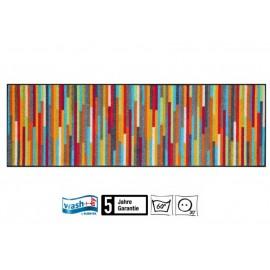 Fussmatte Mikado Stripes 60x180 cm