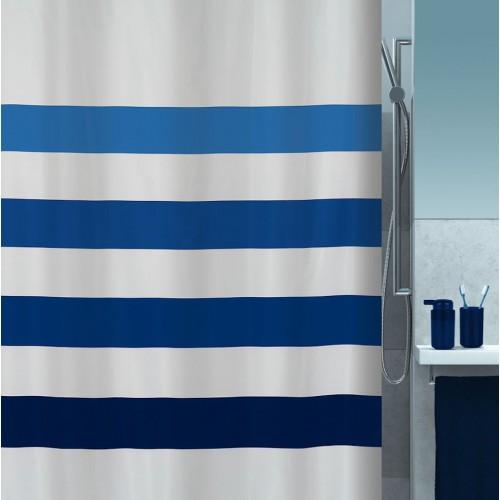 Spirella Textil Duschvorhang Four 180x200 cm