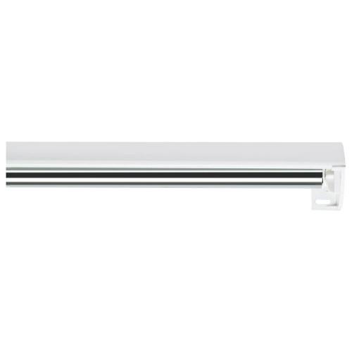 Spirella Deckenblende Rolo-Mechano white 147 cm