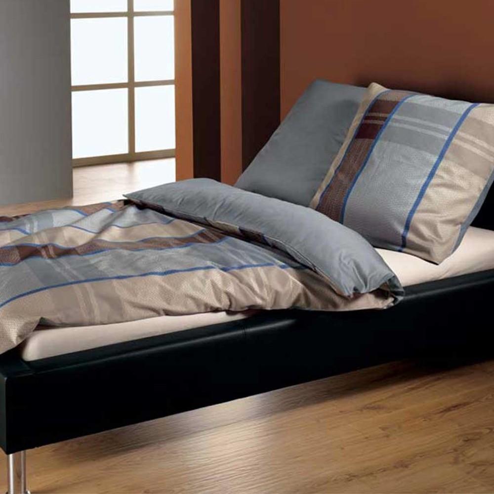 bettw sche blau beige conferentieproeftuinen. Black Bedroom Furniture Sets. Home Design Ideas