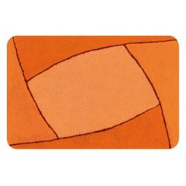Spirella Badteppich Focus Orange