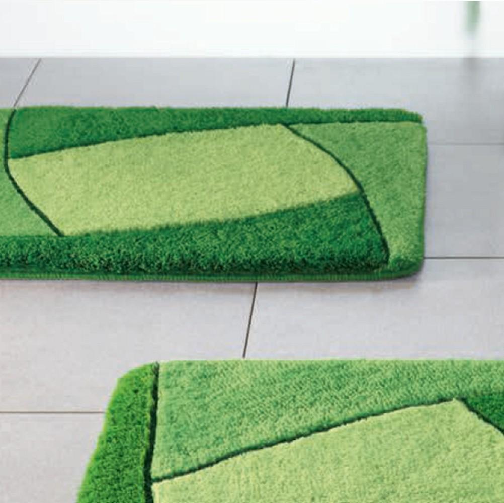 Spirella badteppich focus für eine moderne badezimmer