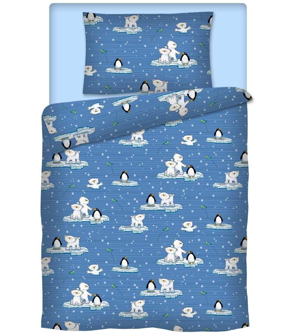 kinderbettwäsche kleine eisbären für mädchen und jungen ab chf 30,-, Schlafzimmer entwurf