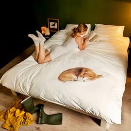 Bettwäsche Snurk Hund Bob