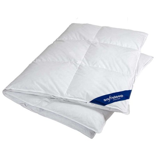 Softsleep Duvet Optima Entedaunen