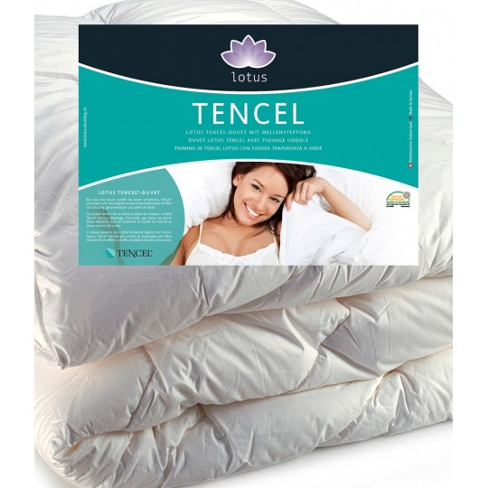 Luxus Duvet Lotus Tencel