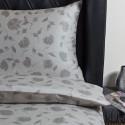 Hefel Luxus Bettwäsche Rosenmuster
