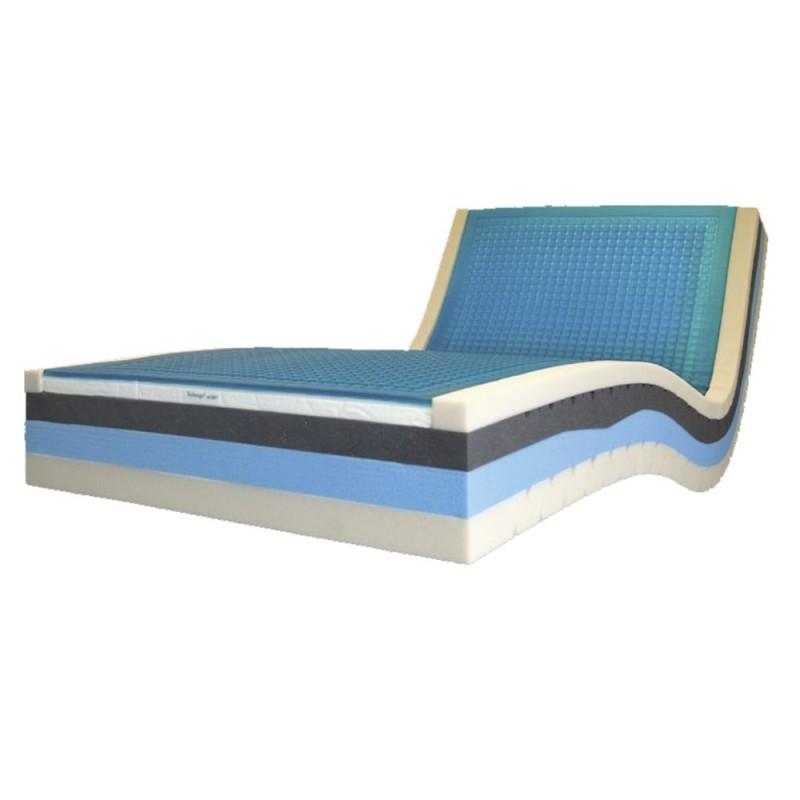 technogel matratze classic. Black Bedroom Furniture Sets. Home Design Ideas