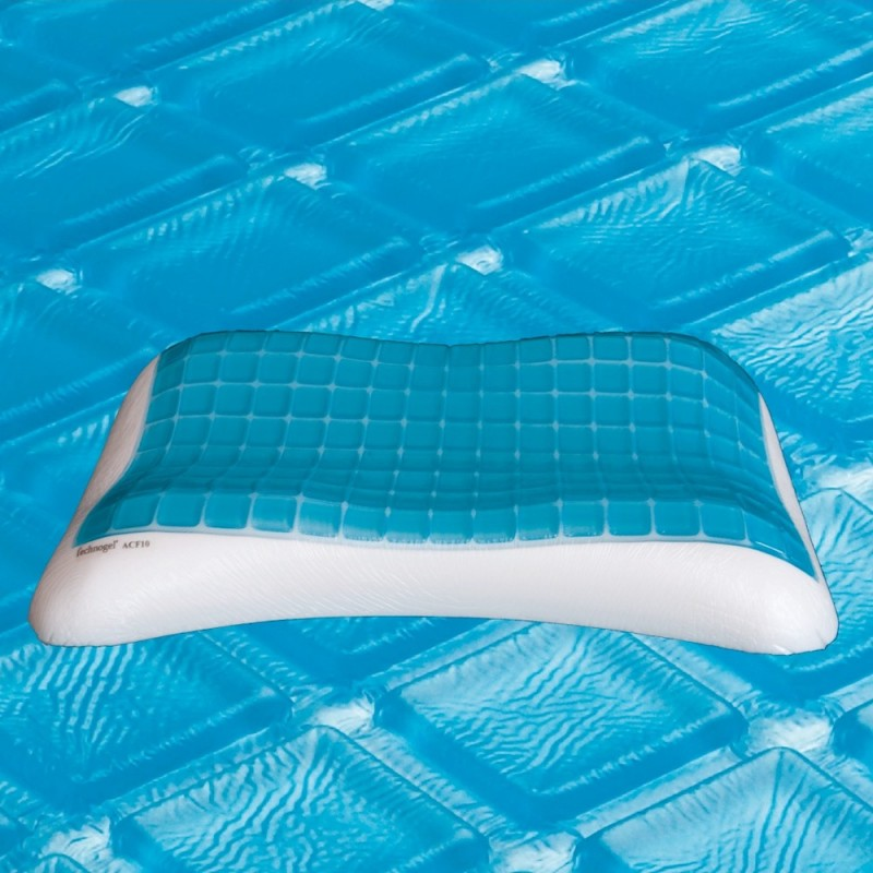 Kissen Technogel Anatomic Curve 66x40 cm