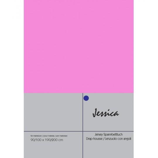 Fixleintuch Jersey Jessica