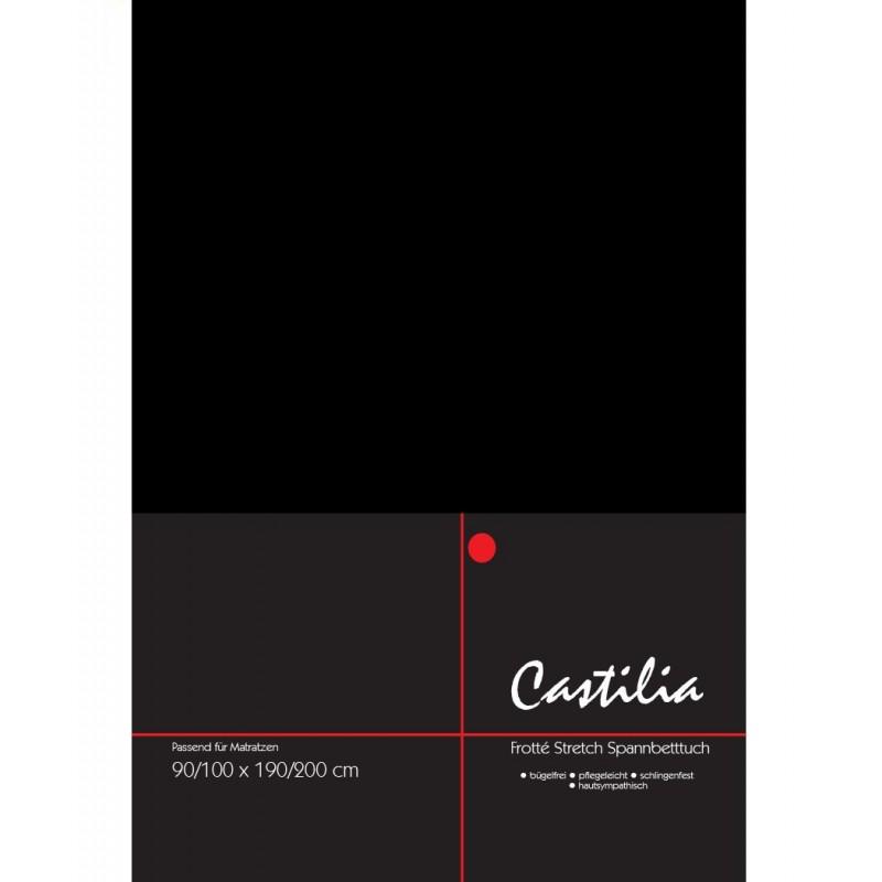 Fixleintücher Frotté Castilia