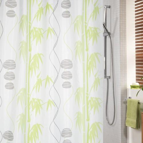 Spirella Textil Duschvorhang Benessere