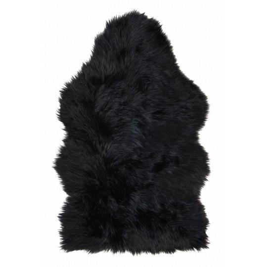 Winter Home Fellimitat Schaffell Blackwolf 70x115 cm