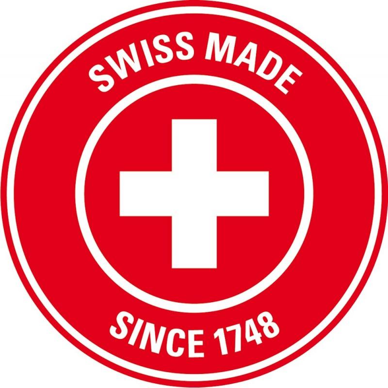 Roviva Daunen Kissen GrandeHygiene Made in Schweiz