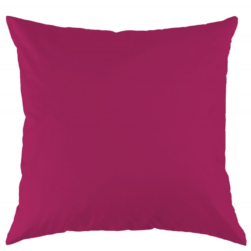 Tamara R Satin Bettwäsche Uni High Speed fuchsia 160x240 cm
