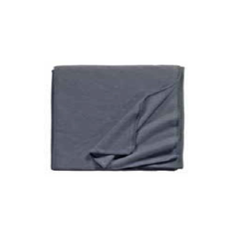 Fleece Decke Tony 160x200 cm flanell