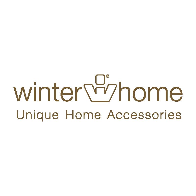 Winter Home Kissen Fellimitat Fox 45x45 cm Braun online kaufen