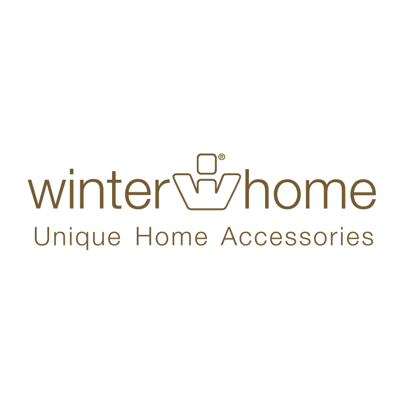Winter Home Fellimitat Sitz-Hocker Lynx 40x40x47 cm Weiss Schweiz