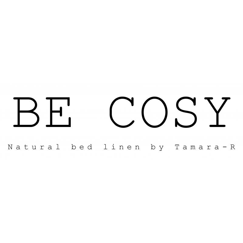 Tamara R Be Cosy Bettwäsche Bao rot blumen muster