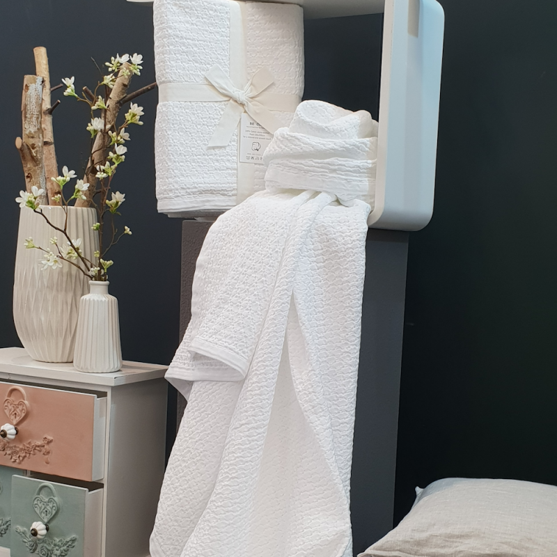 Tamara R Sommerdecke Kimono 150x200 cm