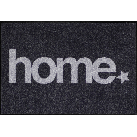 Fussmatte Home Star 50x75 cm