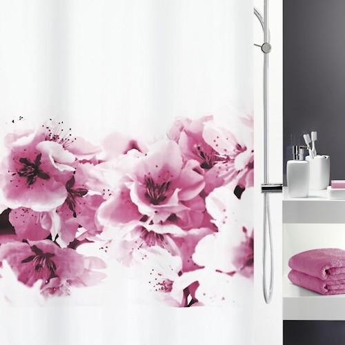 duschvorh nge f r ihr badezimmer riesen auswahl an farben und designs bettwarenshop. Black Bedroom Furniture Sets. Home Design Ideas